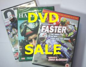 2006 AMA Motocross Season Highlights DVD